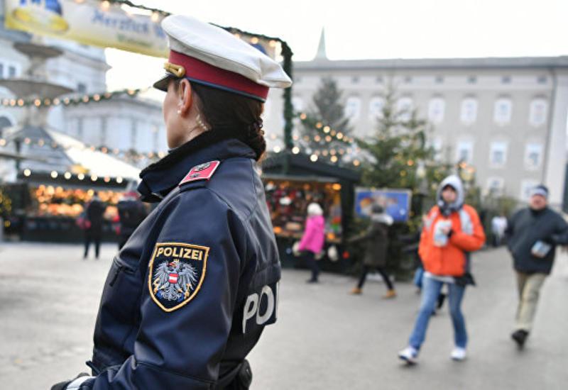 В Вене задержали предполагаемого террориста