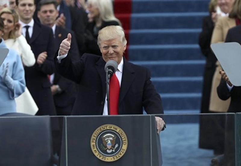 Трамп: США не будут навязывать свой образ жизни другим странам