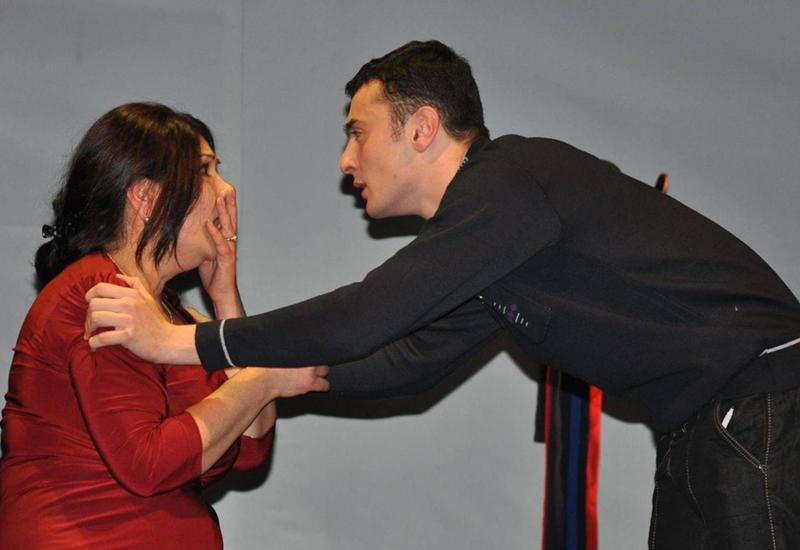 """В Баку показали постановку, посвященную трагедии 20 Января <span class=""""color_red"""">- ФОТО</span>"""