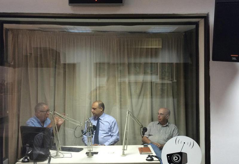 """Kuba radiosunda 20 Yanvar faciəsindən bəhs olunub <span class=""""color_red"""">- FOTO</span>"""