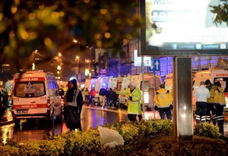 """Стамбульский террорист: """"Я бы сделал это снова"""""""