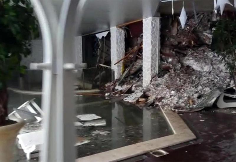 Четверо детей извлечены живыми из засыпанного лавиной отеля в Италии