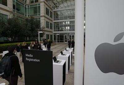 Apple будет судиться с крупнейшим производителем чипов