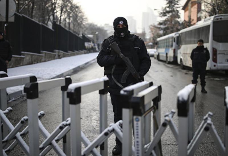 Анкара назвала причастных к обстрелу зданий в Стамбуле