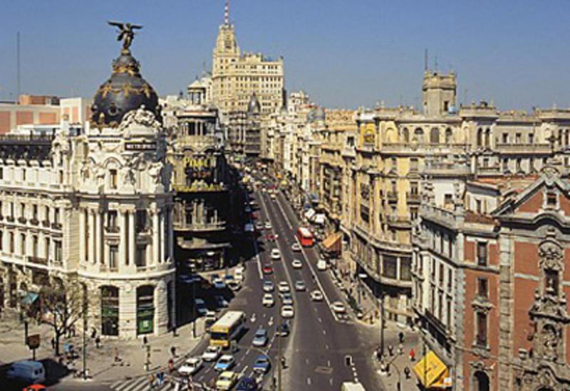 """Азербайджан жестко пресек армянскую провокацию в Мадриде <span class=""""color_red"""">- ПОДРОБНОСТИ </span>"""