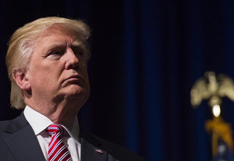 Трамп пообещал объявить о большой налоговой реформе