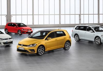 Названы самые популярные автомобили Европы в 2016 году