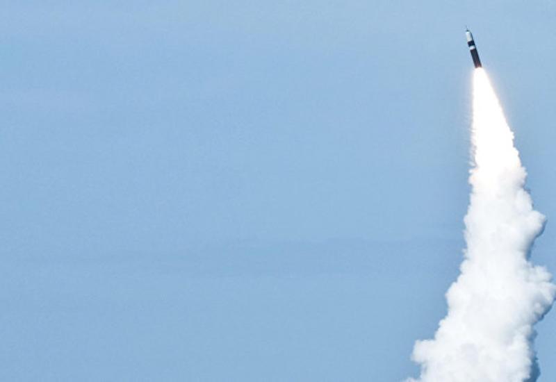 СМИ: Британия скрыла неудачное испытание баллистической ракеты