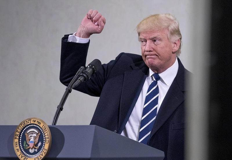 СМИ: Трамп рассмотрит возможность реформирования НАТО