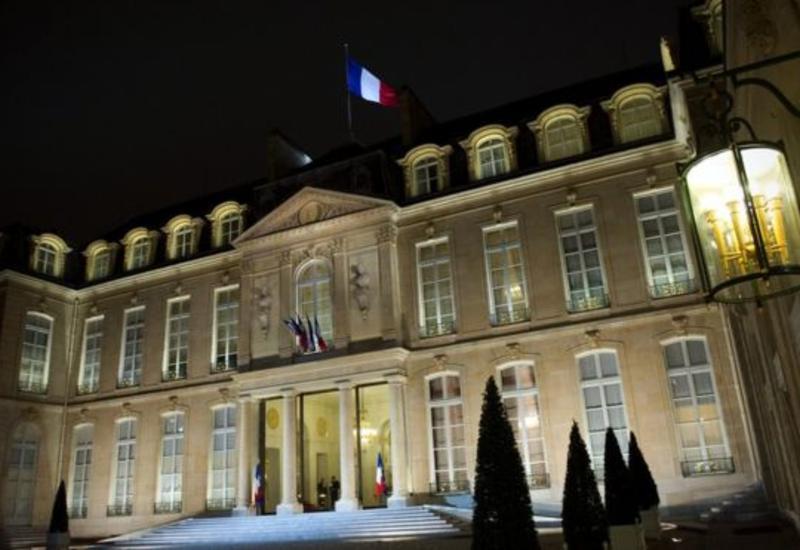 Французские социалисты выбирают кандидатов в президенты