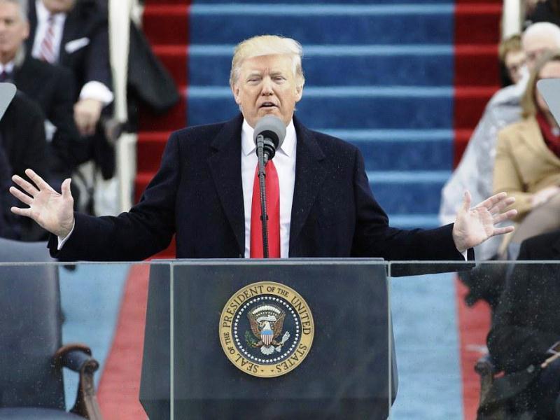 Президент объявит оналоговой реформе вСША 26апреля