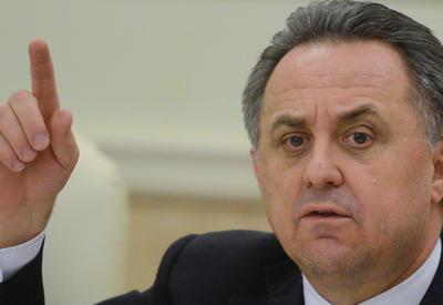 Виталий Мутко: Мы получили хорошое предложение от Азербайджана
