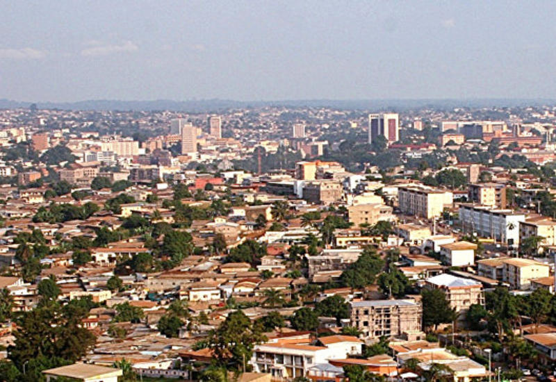 В Камеруне разбился вертолет, погибли шесть человек