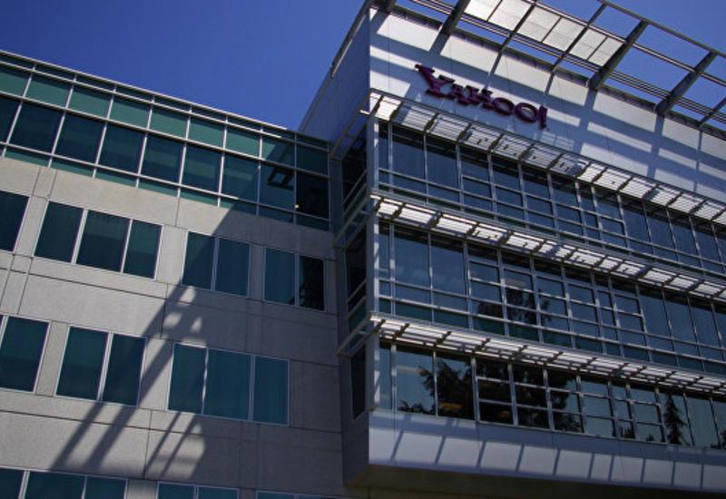 США проводят расследование в отношении Yahoo
