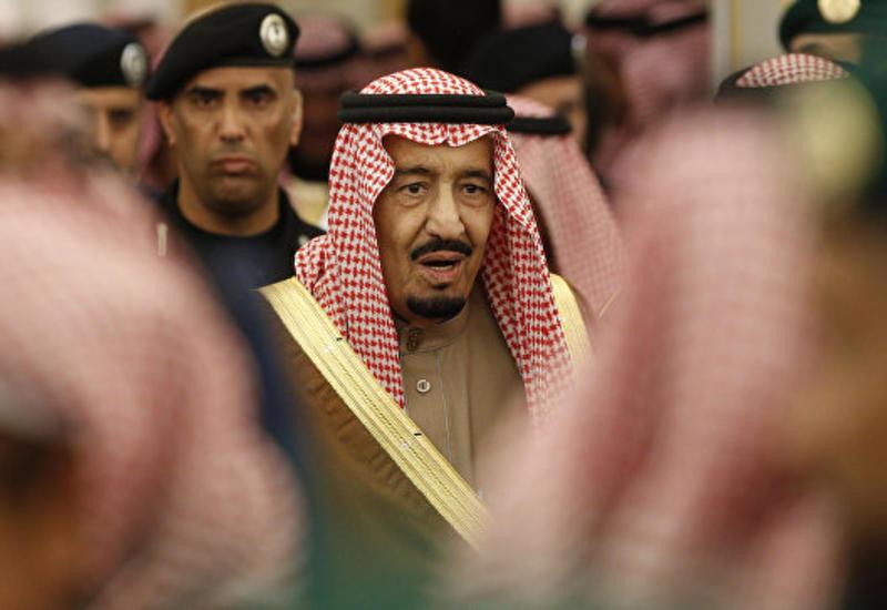 Король Саудовской Аравии призвал страну молиться о ниспослании дождя
