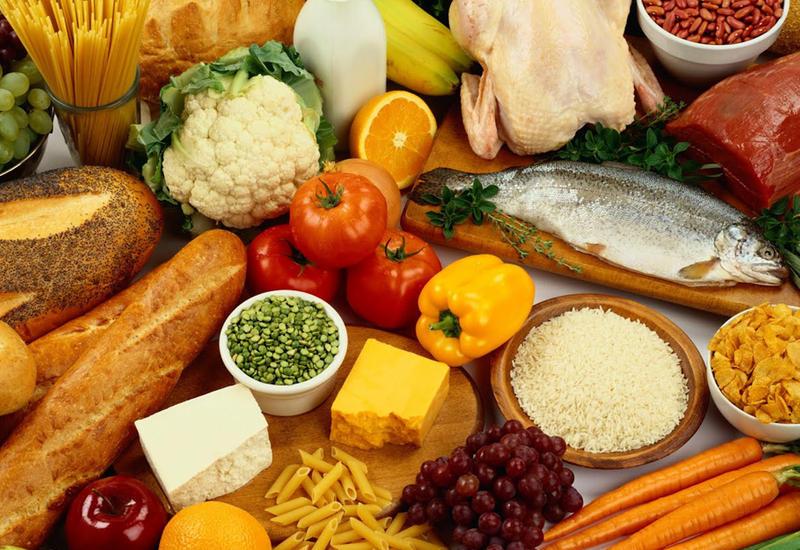 В Азербайджане увеличился импорт продовольствия