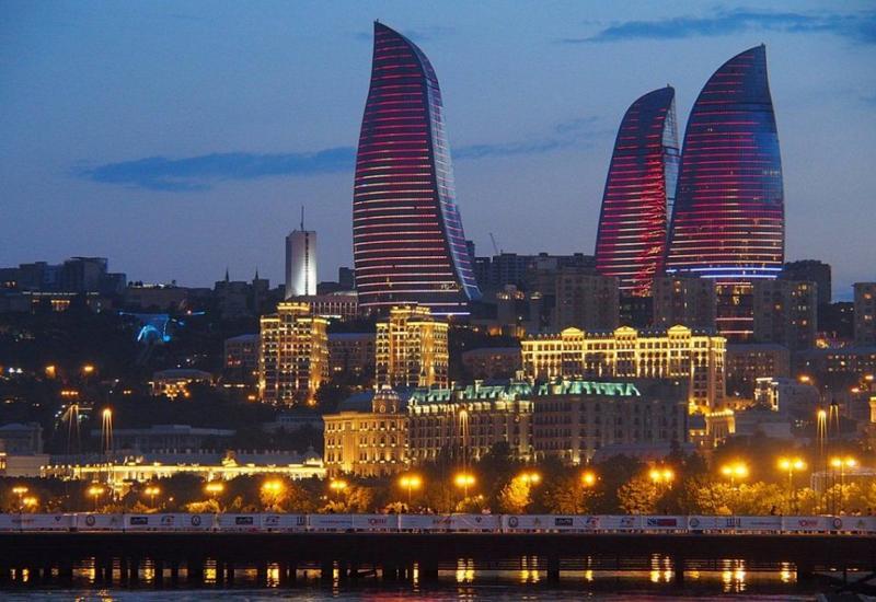 В Баку обсудят сотрудничество между Азербайджаном и странами Персидского залива