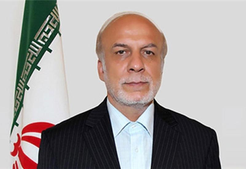 Замглавы МИД Ирана посетит Азербайджан