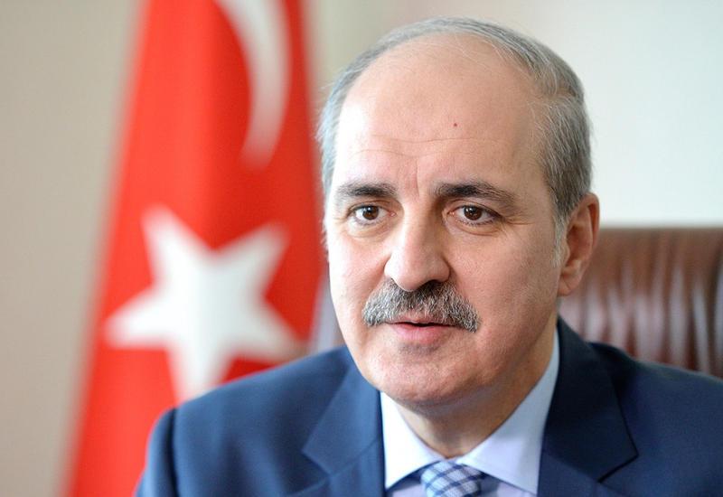 Турция озвучила свои требования к новым властям США