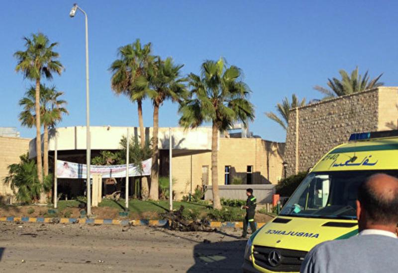 Египетские военные уничтожили 15 террористов