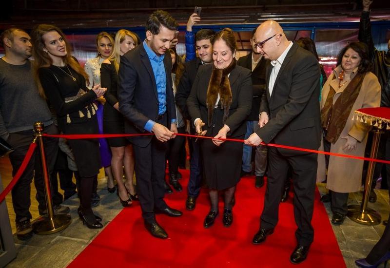 "Открылся легендарный кинотеатр CinemaPlus Azerbaijan <span class=""color_red"">- ФОТО - ВИДЕО</span>"