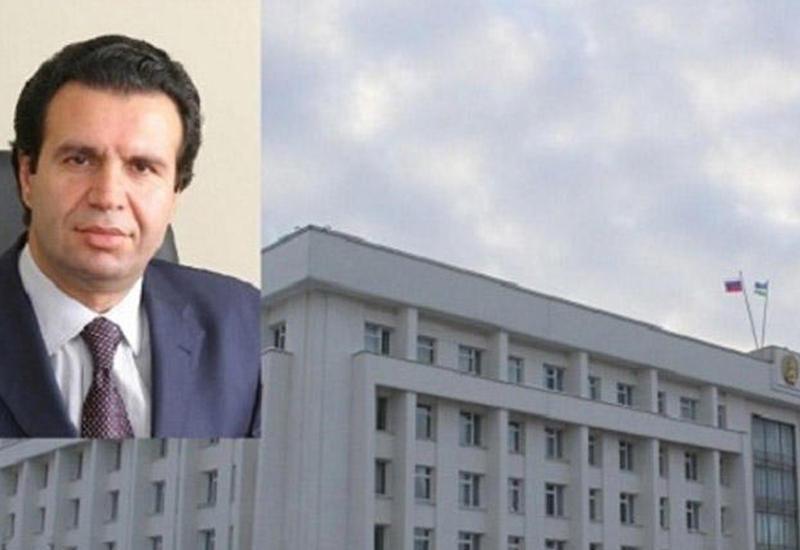 Azərbaycanlı Rusiyada baş nazirin müavini təyin edildi