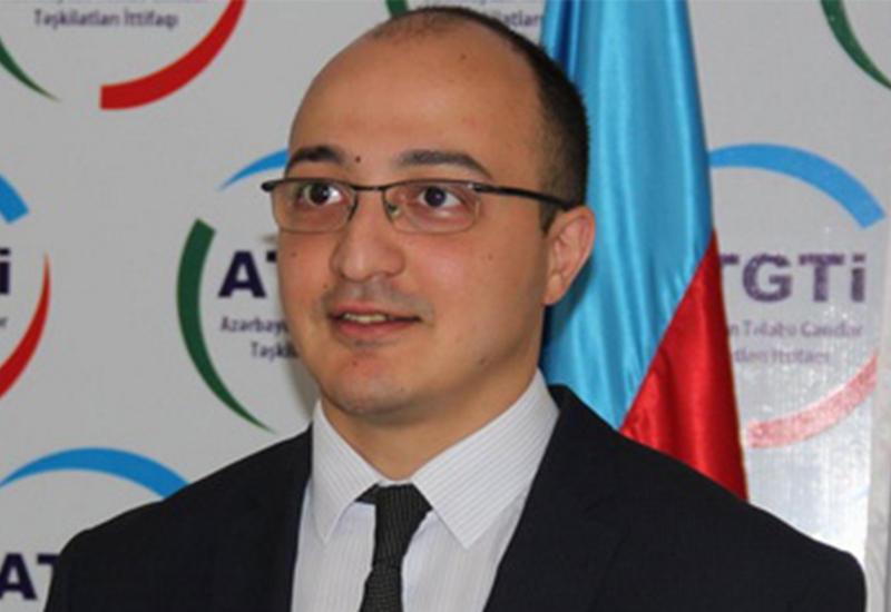 Заур Мамедов: Президент Азербайджана направил серьезный месседж Еревану