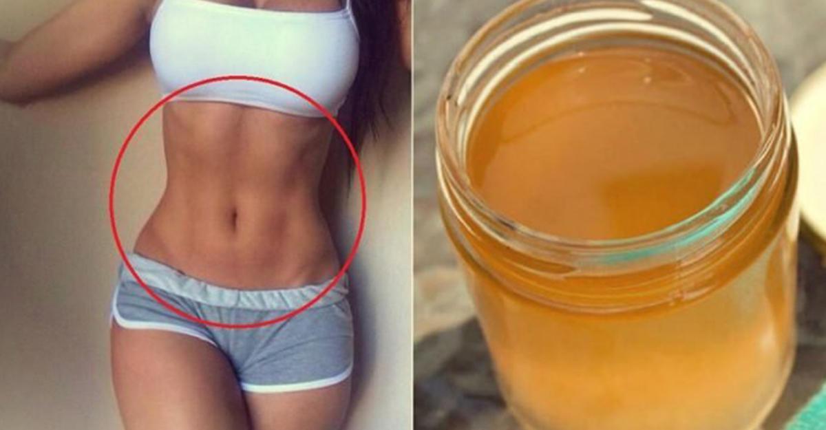 Как похудеть с помощью домашних напитков