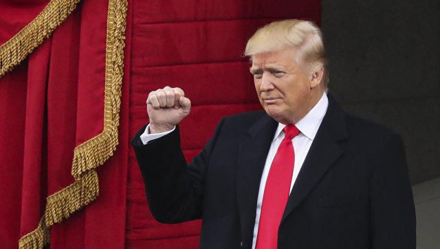 Мексика вовсяком случае компенсирует затраты США настроительство стены— Трамп