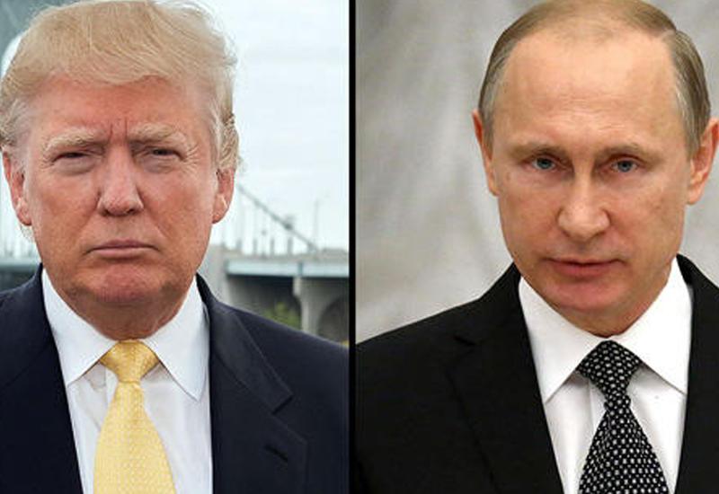 Путин о возможной встрече с Трампом