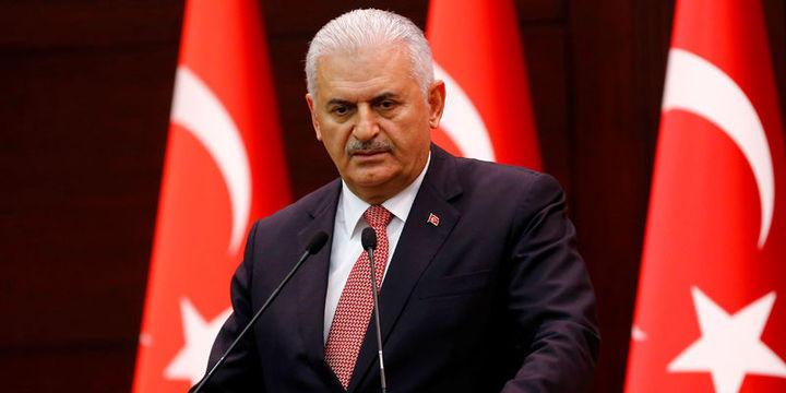 Эрдоган объявил онеобходимости «оздоровить» отношения сСША