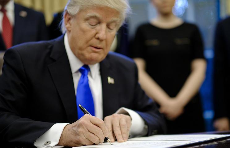 Президент США подпишет указ о изучении мошенничества навыборах