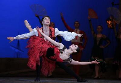 "Триумф белорусских солистов в балете ""Дон Кихот"" в Баку <span class=""color_red"">- ФОТО</span>"