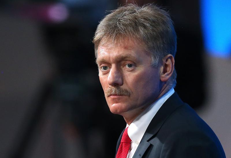 Песков рассказал о возможной встрече Путина и Трампа на саммите G20