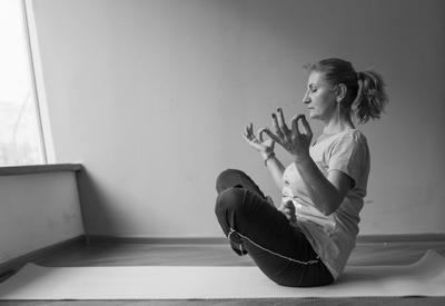"""Тамилла Кулибекова: «Теперь йога – это мой стиль жизни» <span class=""""color_red"""">- ФОТО</span>"""