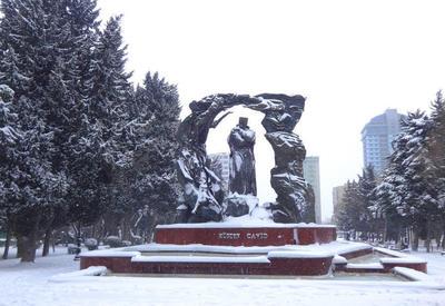 """В Баку вновь пойдет снег <span class=""""color_red"""">- ПРОГНОЗ</span>"""