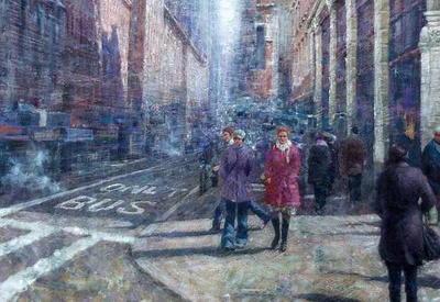 """Картинная галерея"" Day.Az: Работы Антонио Саннино <span class=""color_red"">- ФОТО</span>"