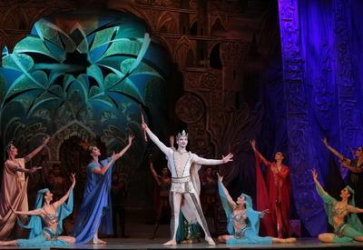 "Театр оперы и балета представил великолепную версию ""Семи красавиц"" <span class=""color_red"">- ФОТО</span>"