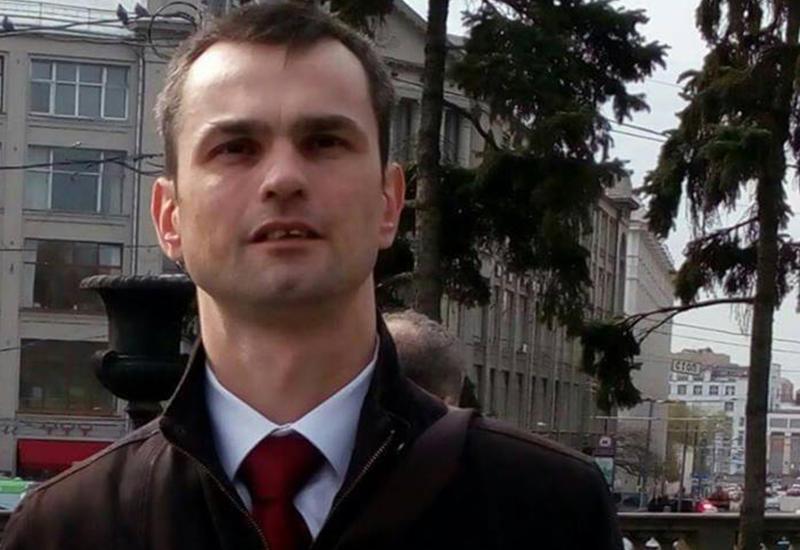 """Денис Коркодинов: """"Референдум"""" в оккупированном Карабахе - фикция Саргсяна"""