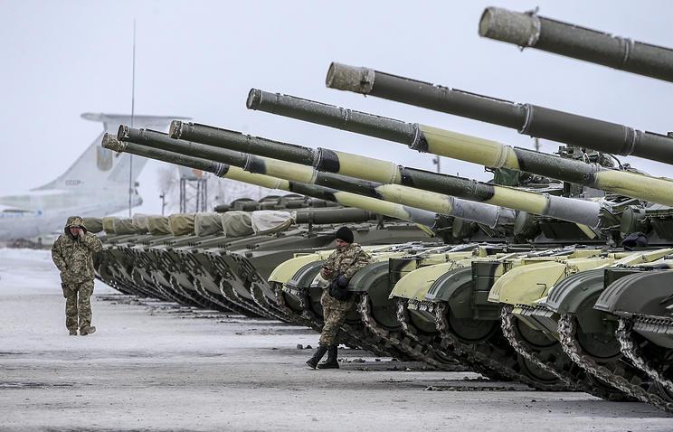 Кабмин распределил 6,5 млрд грн наразвитие вооружения