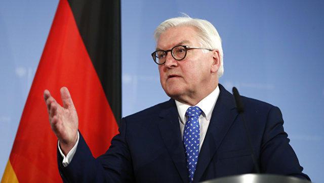 Что ожидать Украине отнового президента ФРГ, либо Почетная отставка Штайнмайера