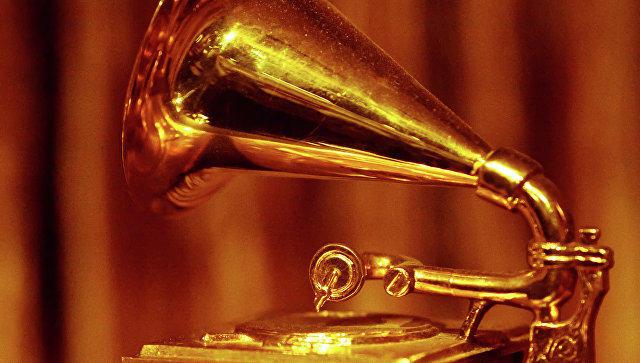 Вручена награда «Грэмми» залучшую песню года