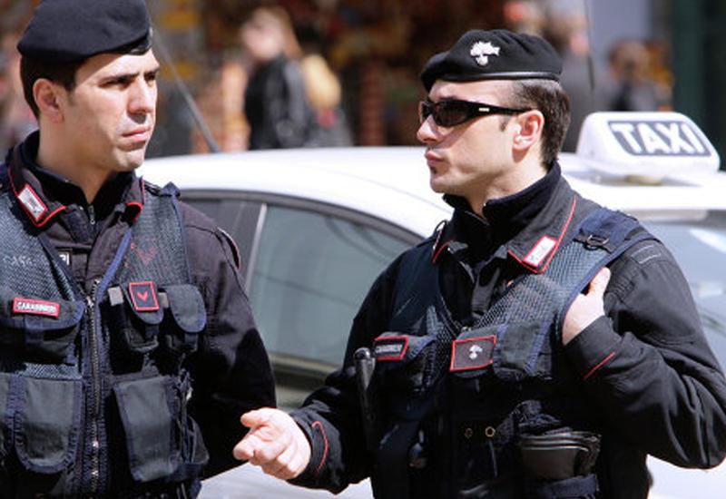 В Италии столкнулись автобус и автовоз, пострадали 16 туристов