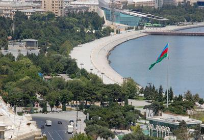 "Какой будет погода в Баку завтра <span class=""color_red"">- ПРОГНОЗ</span>"