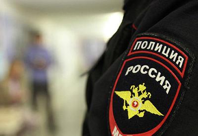В России пьяный мужчина расстрелял автомобиль