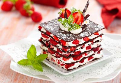 """Топ-5 итальянских десертов с творожным сыром <span class=""""color_red"""">- ФОТО</span>"""