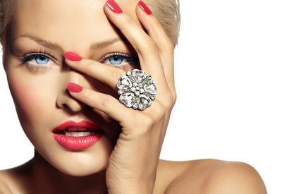 """Что может рассказать о тебе форма твоих ногтей? - Тест <span class=""""color_red"""">- ФОТО</span>"""