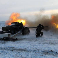 """Ожесточенные бои в Карабахе <span class=""""color_red"""">- ЗАЯВЛЕНИЕ МИНОБОРОНЫ АЗЕРБАЙДЖАНА</span>"""