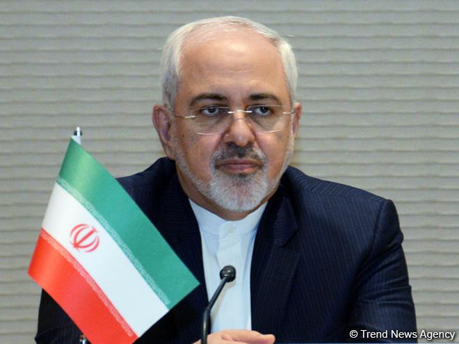 Руководитель МИД Ирана назвал миграционный указ Дональда Трампа «оскорблением нации»