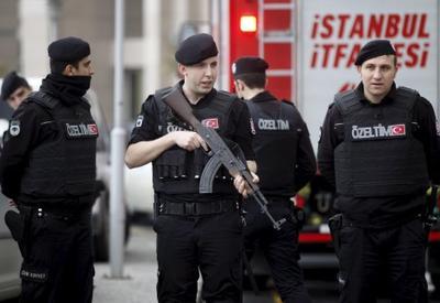 В Стамбуле выявлена коррупционная сеть, десятки арестованных